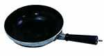 Long handle Chinese Wok