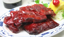 Chinese pork recipes tips for cooking pork chinese style recipe pork in chinese cooking chinese bbq pork forumfinder Choice Image