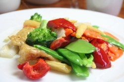 Chinese Vegetable Recipes