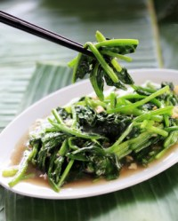 Chinese Flowering Choy Sum